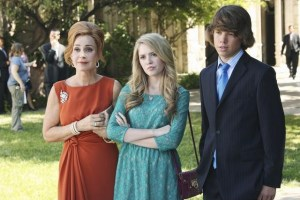 """GCB (ABC) """"A Wolf in Sheep's Clothing"""" Episode 4"""