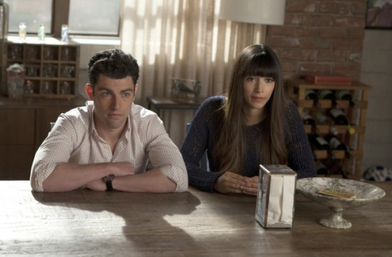 New Girl Secrets