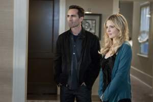 Ringer If You're Just An Evil Bitch Then Get Over It Episode 20