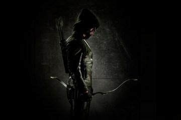 ARROW First Image