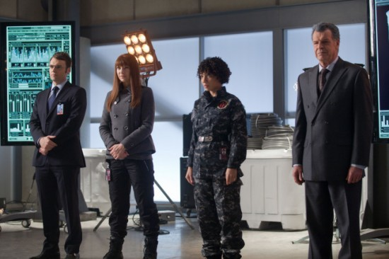 "Fringe ""Worlds Apart"" Review"