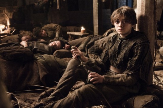 Game Of Thrones What Is Dead May Never Die Season 2 Episode 3 (6)