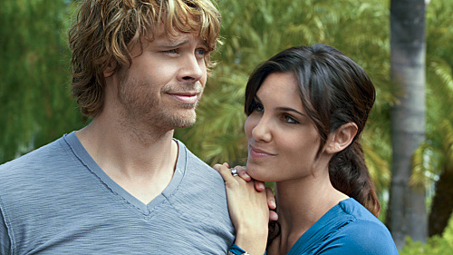 NCIS: Los Angeles Neighborhood Watch Season 3 Episode 22
