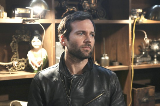 Once Upon a Time (ABC) The Return Episode 19 (4)