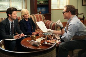 Parks and Recreation Live Ammo Season 4 Episode 19 (3)