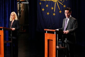Parks and Recreation The Debate Season 4 Episode 20 (5)
