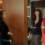 30 Rock What Will Happen to the Gang Next Year? Season 6 Episode 22 (2)