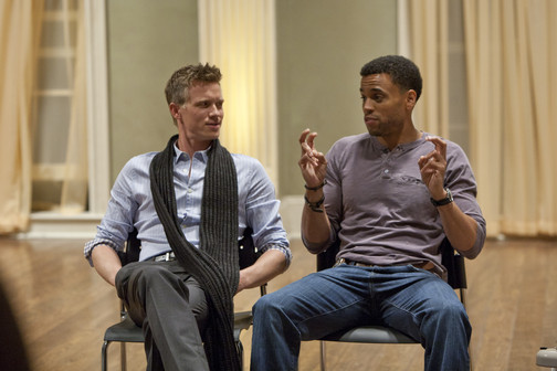 Common Law - Warren Kole and Michael Ealy