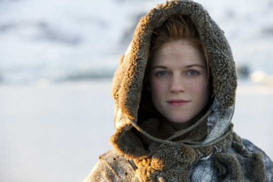 Game Of Thrones The Prince of Winterfell Season 2 Episode 8