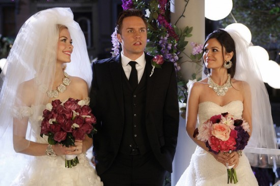Hart Of Dixie Season Finale The Big Day Episode 22