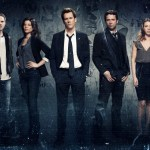 The Following (FOX) Cast