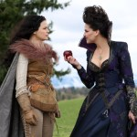 Once Upon a Time (ABC) An Apple Red as Blood Episode 21