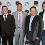 Person of Interest Cast and Creative Team