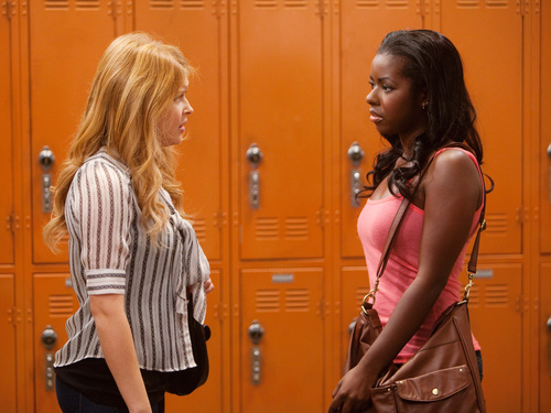 The Secret Life of the American Teenager Allies Season 4 Episode 21