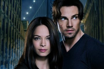 beauty and the beast cw cast