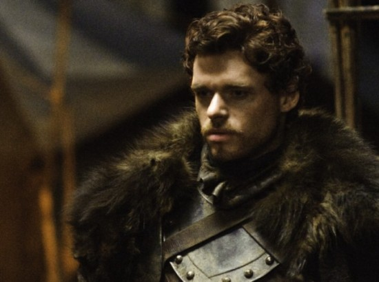 """Game Of Thrones """"A Man Without Honor"""" Season 2 Episode 7"""