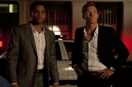 """Common Law (USA) """"Role Play"""" Episode 7"""