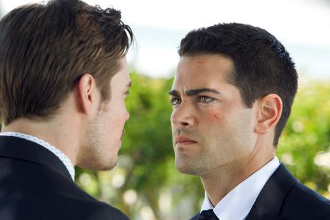 """Dallas """"Changing of the Guard; Hedging Your Bets"""" Episode 1 and 2"""