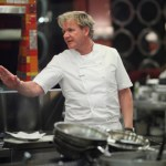 Hell's Kitchen 12 Chefs Compete Season 10 Episode 8
