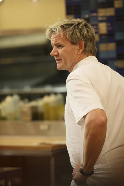 hells kitchen season premiere - Hells Kitchen Season 10 Episode 1