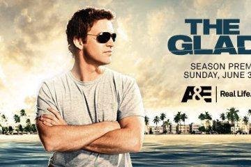 The Glades Season 3 Premiere 2012 Close Encounters