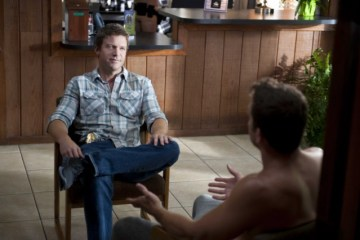 The Glades The Naked Truth Season 3 Episode 4