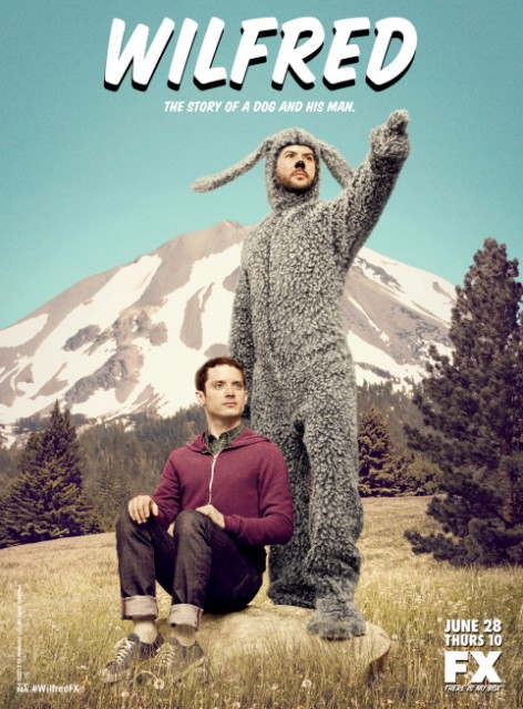 Wilfred (FX) Season 2