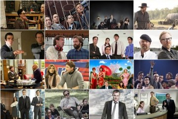 Collage for TV Show Titles That Remind Me of Fathers