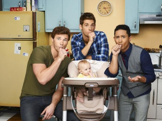 "Baby Daddy (ABC Family) ""Married to the Job"" Episode 5"