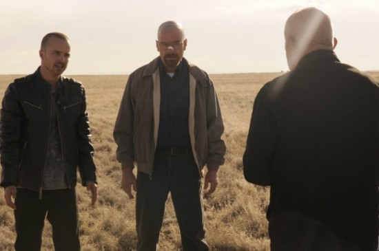 Breaking Bad Season Premiere 2012 Live Free or Die (3)