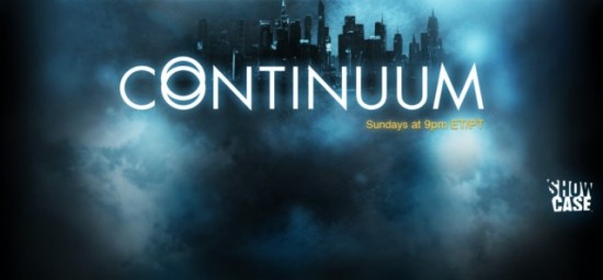 Continuum (Showcase) Time's Up Episode 6