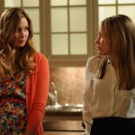 Covert Affairs Speed of Life Season 3 Episode 4 (3)