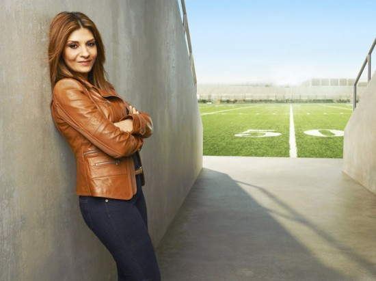 """Necessary Roughness """"A Load of Bull"""" Season 2 Episode 8"""