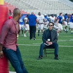 "Necessary Roughness ""Mr. Irrelevant"" Season 2 Episode 5 (1)"
