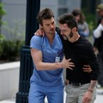 """Saving Hope (NBC) """"Consenting Adults"""" Episode 7 (2)"""