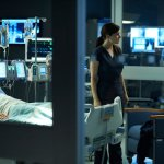 """Saving Hope (NBC) """"Consenting Adults"""" Episode 7 (9)"""