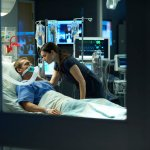 """Saving Hope (NBC) """"Consenting Adults"""" Episode 7 (8)"""