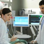 "Saving Hope (NBC) ""Out of Sight"" Episode 5 (5)"