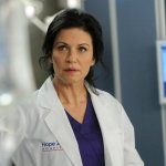 "Saving Hope (NBC) ""Out of Sight"" Episode 5 (4)"