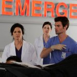 "Saving Hope (NBC) ""Out of Sight"" Episode 5 (3)"