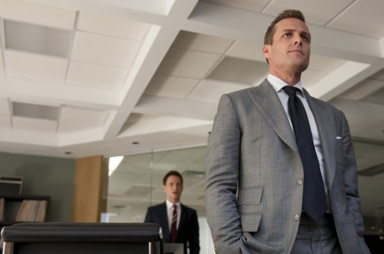 Suits (USA) Break Point