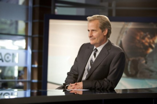 The Newsroom (HBO) The 112th Congress Episode 3