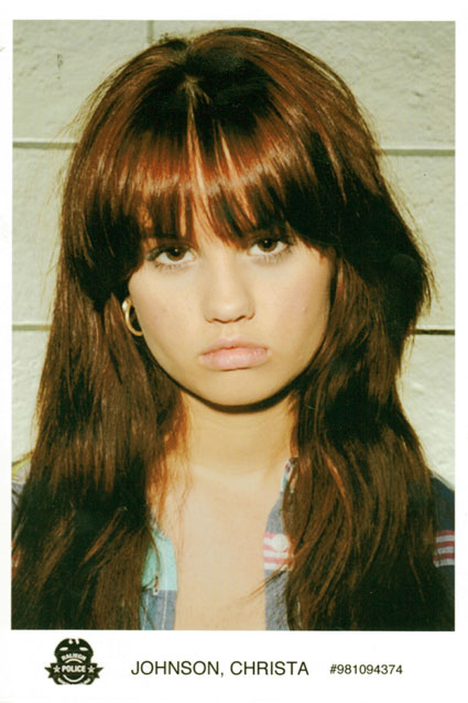 "Jessie's Debby Ryan The Glades ""Fountain of Youth"""