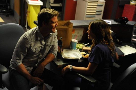 """The Glades """"Food Fight"""" Season 3 Episode 5"""