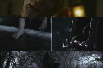 Supernatural, scariest moments