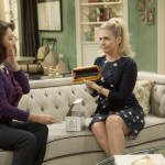 Melissa & Joey Mother of All Problems Season 2 Episode 12 (2)