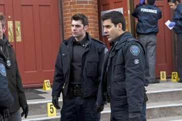 Rookie Blue The Rules Season 3 Episode 11 (2)