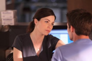 Saving Hope (NBC) The Law of Contagion Episode 11