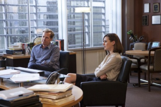 The Newsroom (HBO) The Blackout Part I Tragedy Porn Episode 8