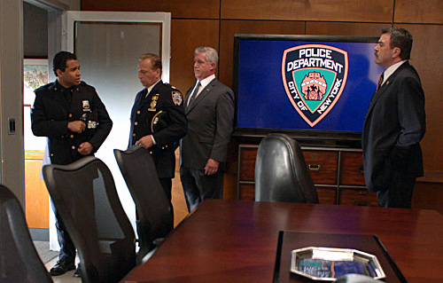 Blue Bloods Season 3 Premiere Family Business 2012